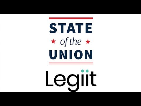 Legiit State Of The Union Address